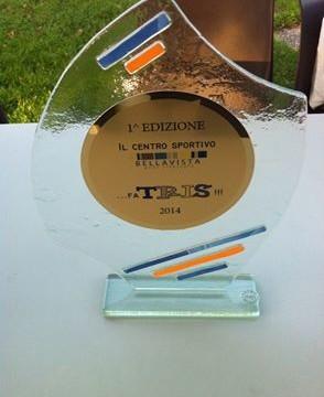 Bellavista…fa TRIS! : torneo di tennis